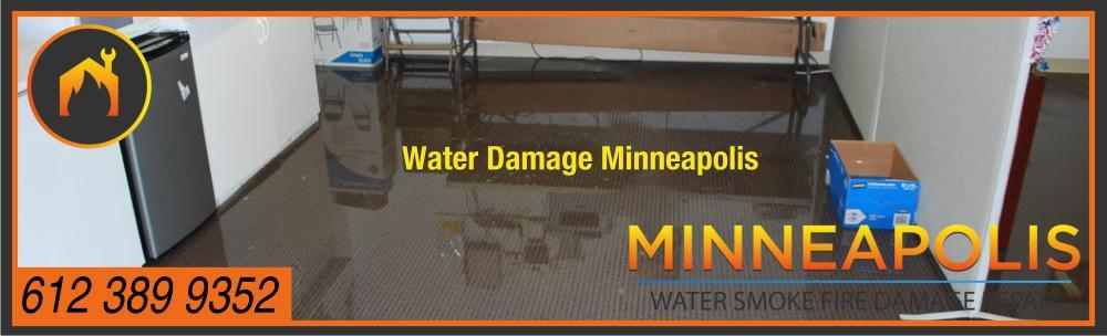 Water Damage Restoration Minneapolis 75