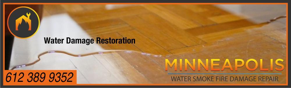 Water Damage Restoration Minneapolis 77