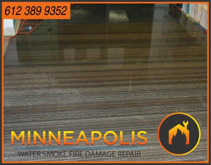 water damage minneapolis MN fire smoke removal restoration 562