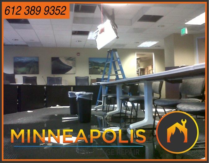 water damage minneapolis MN fire smoke removal restoration 570